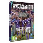 Football Manager 2020 Steam Download Digital PC/Mac