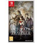 Jogo Octopath Traveler Nintendo Switch Usado