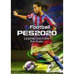 Jogo Efootball Pes 2020 Legend Edition Steam Download Digital