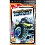 Jogo MotorStorm Arctic Edge Essencials PSP