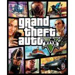Jogo Grand Theft Auto V Rockstar Games Launcher GLOBAL