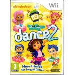Jogo Nickelodeon Dance 2 Wii