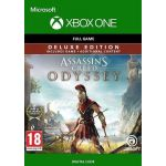 Jogo Assassin's Creed: Odyssey (deluxe Edition) Xbox One Download Digital