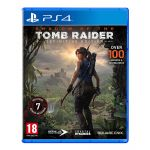 Jogo Shadow Of The Tomb Raider Definitive Edition PS4