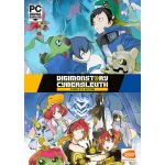 Digimon Story Cyber Sleuth Complete Edition Steam Download Digital
