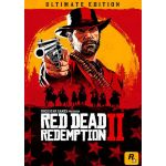 Jogo Red Dead Redemption 2: Ultimate Edition Rockstar Games Launcher Key GLOBAL