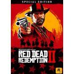 Jogo Red Dead Redemption 2: Special Edition Rockstar Games Launcher Key GLOBAL