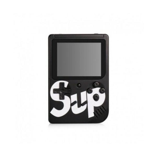 Sup Mini Retro 400 Jogos Black