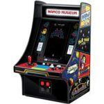 My Arcade Retro Micro Player Namco Museum 20 Jogos