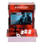 Infiniton Máquina Arcade Versus