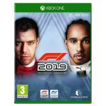 Jogo F1 2019 Xbox One