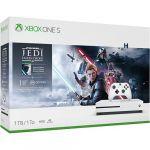 Consola Microsoft Xbox One S 1TB + Star Wars Jedi Fallen Order