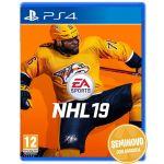 Jogo NHL 19 PS4 Usado