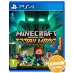 Jogo Minecraft Story Mode Season 2 PS4 Usado