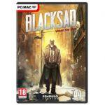 Blacksad: Under the Skin PC