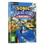 Sonic All-Stars Racing PC