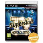 Jogo TV Superstars PS3 Usado