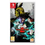Jogo My Hero One's Justice 2 Nintendo Switch