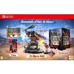Jogo One Piece Pirate Warriors 4 Kaido Edition Nintendo Switch