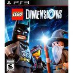 Jogo LEGO Dimensions PS3 Usado