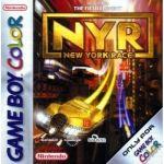 Jogo GBC New York Race Gameboy Usado