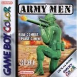 Jogo GBC Army Men: Real Combat Plastic Men Gameboy Usado