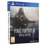 Jogo Final Fantasy XV Special Edition PS4 Usado