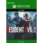 Jogo Resident Evil 2 Remake Xbox One Download Digital