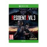 Jogo Resident Evil 3 Xbox One