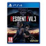 Jogo Resident Evil 3 PS4