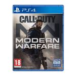 Jogo Call of Duty Modern Warfare PS4 Usado