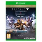 Jogo Destiny The Taken King Legendary Edition Xbox One Usado