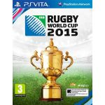 Jogo Rugby World Cup 2015 PS Vita