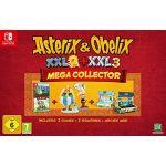 Jogo Asterix & Obelix XXL 2 + XXL 3: The Mega Collector's Edition Nintendo Switch