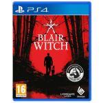 Jogo Blair Witch PS4