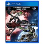 Jogo Bayonetta & Vanquish 10th Anniversary Bundle PS4