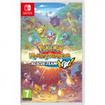 Jogo Pokémon Mystery Dungeon: Rescue Team DX Nintendo Switch