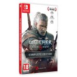 Jogo The Witcher 3: Wild Hunt Nintendo Switch Usado