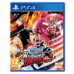 Jogo One Piece Burning Blood PS4 Usado