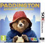 Jogo Paddington Adventures in London 3DS Usado