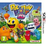 Jogo Pac Man Party 3D Nintendo 3DS Usado