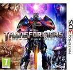 Jogo Transformers Rise of the Dark Spark Nintendo 3DS Usado