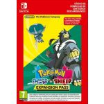 Jogo Pókemon Sword And Shield Expansion Pass Nintendo Switch eShop Download Digital