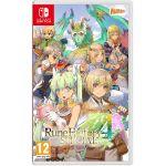 Jogo Rune Factory 4 Special Nintendo Switch