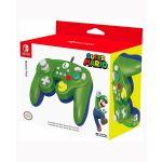 Hori Comando Super Mario Luigi Battle Pad Switch