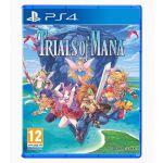 Jogo Trials Of Mana PS4