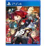 Jogo Persona 5 Royal PS4