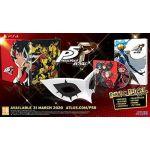 Jogo Persona 5 Royal - Edição Colecionador PS4