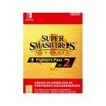 Jogo Super Smash Bros. Ultimate Fighters Pass 2 Nintendo eShop Download Digital Switch