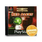 Jogo Command & Conquer Red Alert PS1 Usado